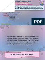 Legislacion Farmaceutica Salud Publuca