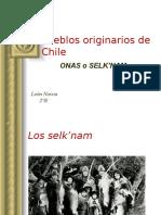 pueblos de chile
