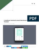 4 Aplikasi Android Untuk Membuat Poster Terbaik - Urbandigital