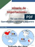 seminario de importación Asia Consultores - I