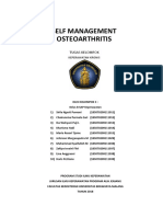 Kel. 3 Self Management Oa