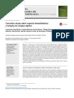 Conceitos atuais sobre suporte hemodinâmico e terapia em choque séptico.pdf
