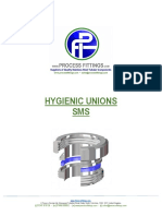 Hygienic Union, SMS, Complete Range
