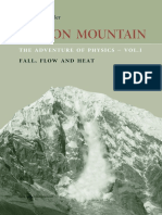 Motion Mountain - vol. 1 - Fall, Flow and Heat - The Adventure of Physics