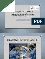 Dr. Gonzalo Navarrete Ortogeriatria Una Integración Eficiente