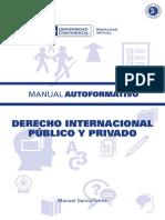 A0118 MA Derecho Internacional Publico y Privado ED1 V1 2015