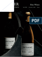 Fine Wines | Skinner Auction 2523B