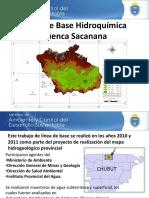 Cuenca del Sacanana