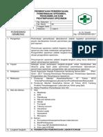 8.1.2. Ep 1 Sop Permintaan Pemeriksaan, Penerimaan Spesimen, Pengambilan Dan Penyimpanan Spesimen_fix1
