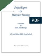 Recruitment & Selection- Pub & Pvt_Sector_MHRDM