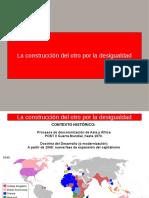 PDF Hegemonía y Desigualdad