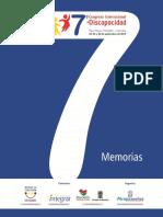 Memorias-7°CID-2014