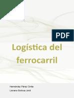 Logistica Del Ferrocarril