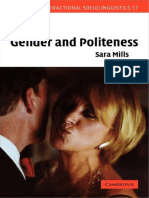 Gender and Politeness Studies in Interactional Sociolinguistics  2003.pdf