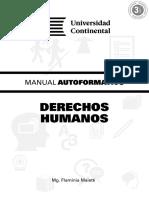 A0544 MAI Derechos Humanos ED1 V1 2017