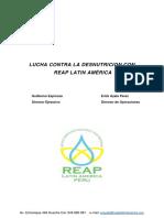 Reap Latin America 2018