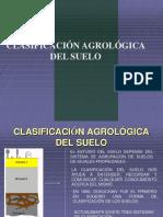 CLASES AGROLÓGICAS DEL SUELO.ppt