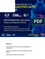 7. Enfermedad Celiaca