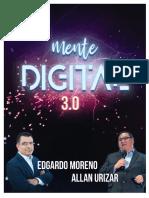 Reporte Mente Digital 3.0
