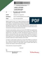 Informe N° 120 - Curumuy