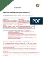 Examen de Bioq. de Alim Carne y Pescado.2017 I1