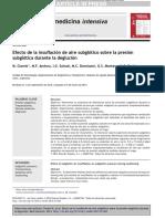 Articulo 1 Santojanni - Med Intensiva 2013 (1) Insuflacion de Aire Subglotico (1)