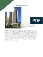 Ejemplos Para Analizar El Amortiguamiento en Edificios
