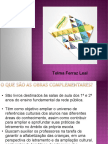 PNLD 2010 Obras Complementares