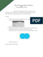 Manipulasi Objek Pada Adobe Ilustrator