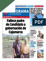 Diario Cajamarca 07-11-2018