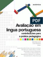 AVALIAÇÃO EM LÍNGUA PORTUGUESA