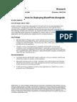 Five Best Practices for Depl 157266