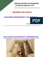 Relaciones Gravimétricas Y Volumétricas (1)