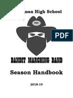 handbook - foote