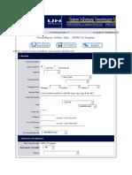 dokumen pendaftaran