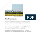 Solution_ Reuse - The Science of Nuclear Energy - The Open University