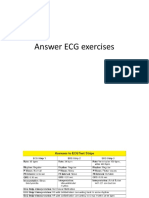 Answers ECG Exercises