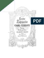 Czerny Op.599 for Beginners.pdf