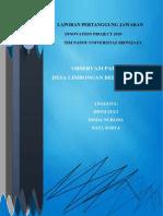 PDF Laporan Pertanggung Jawaban