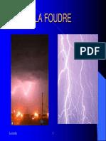 02-La Foudre Phenomene