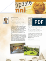 IIT Alumni Update Newsletter - Aug 2009