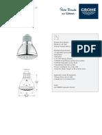 06# GROHE_Shower Head 100-5.pdf