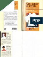 Cómo elaborar un proyecto_Ander Egg.pdf