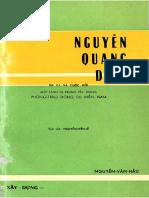 Chi Si Nguyen Quang Dieu