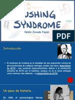 Síndrome de CushingZevada (1)