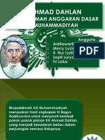 Ahmad Dahlan Madm