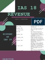 Ias 18 Audprob Report
