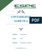 IB3 Agrícola 2882 CUENTAS Zamora Rosa
