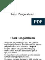 Teori Pengetahuan.pptx