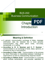 Introduction L 1&2 Converted